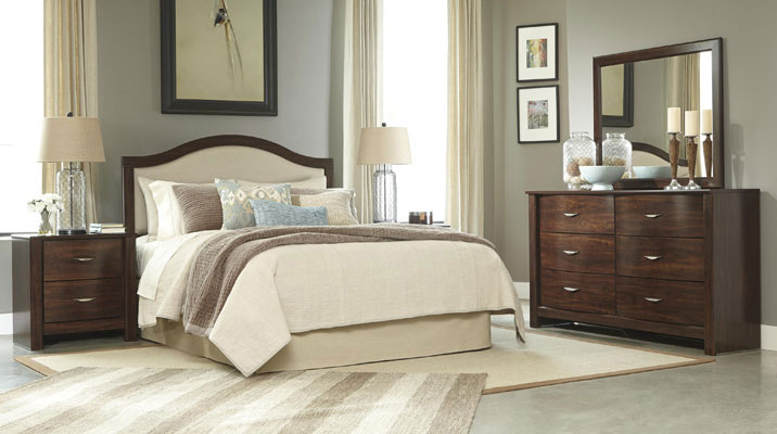Bedroom Furniture - Beyer\'s Furniture - Lapeer, Flint, North ...